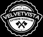 VelvetVista WarClub Logo