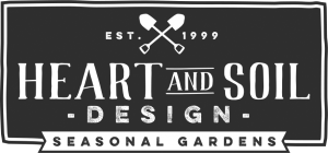Heart & Soil Logo