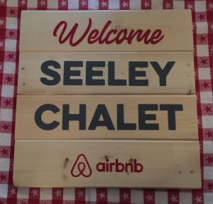 Seeley Chalet